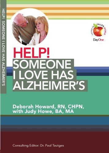 9781846253232: HELP! Someone I Love has Alzheimer's (Living in a Fallen World)