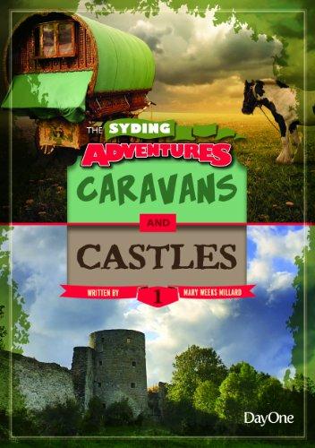 9781846253645: Syding Adventures Book 1: Caravans & Castles