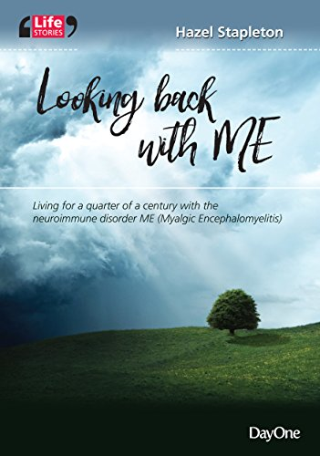 Looking back with ME: Living for a: Hazel Stapleton