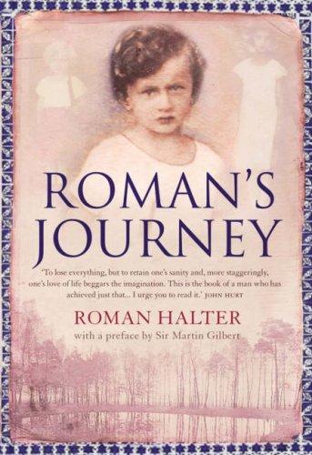 9781846270321: Roman'S Journey