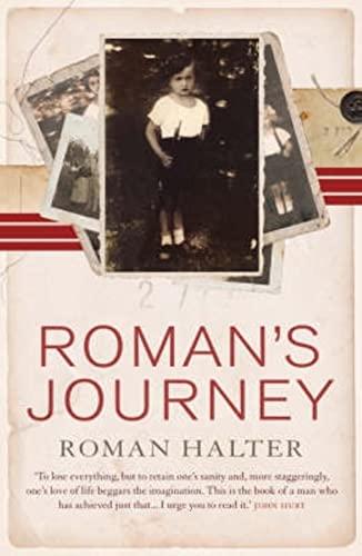 9781846270338: Roman's Journey