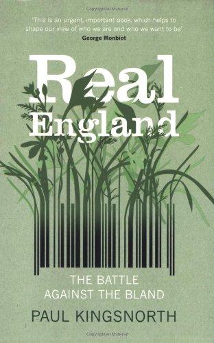 9781846270413: Real England
