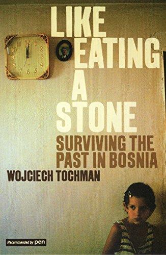 9781846270888: Like Eating a Stone