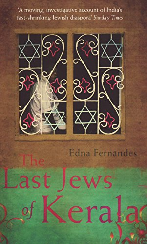 The Last Jews of Kerala: Fernandes, Edna