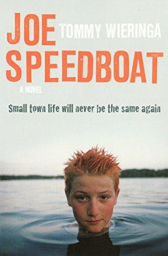 9781846271045: Joe Speedboat