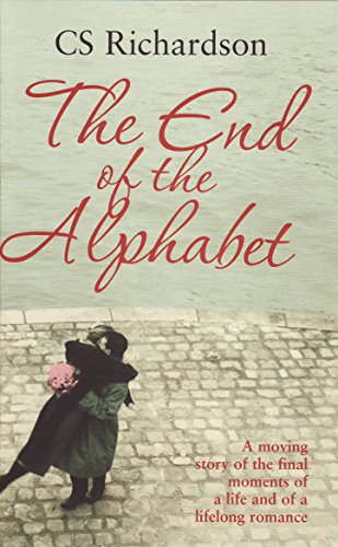 9781846271113: The End Of The Alphabet