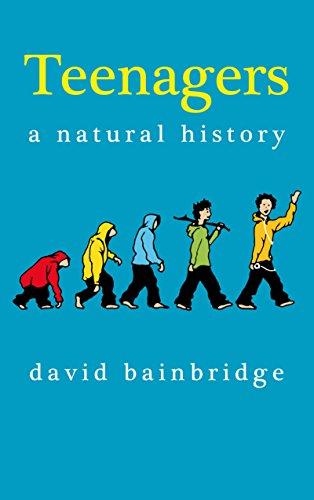 9781846271212: Teenagers: A Natural History
