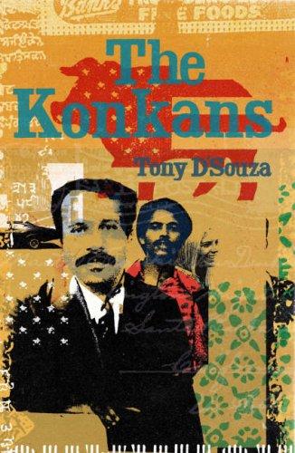 9781846271304: The Konkans