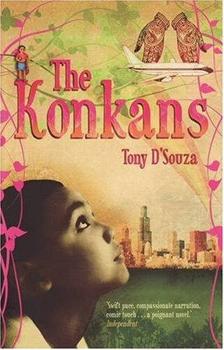 9781846271311: The Konkans