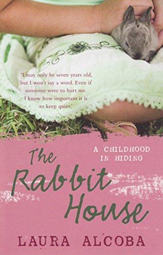 The Rabbit House: LAURA ALCOBA