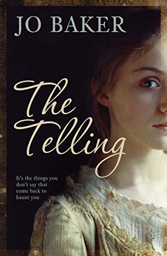 The Telling: Baker, Jo
