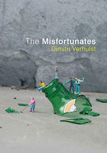 9781846271588: The Misfortunates