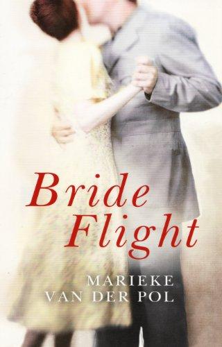 Bride Flight: Marieke van der Pol