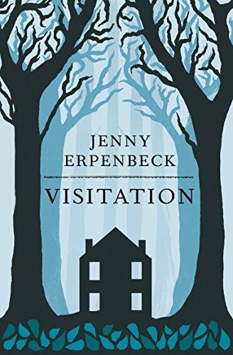 Visitation: Erpenbeck, Jenny