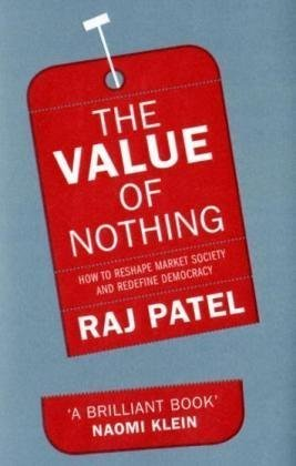 9781846272172: The Value of Nothing