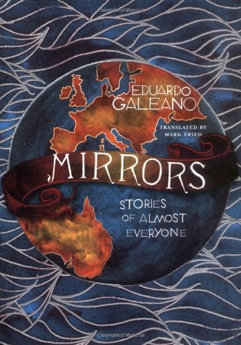 9781846272196: Mirrors: Stories of Almost Everyone