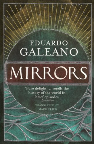 9781846272202: Mirrors: Stories of Almost Everyone
