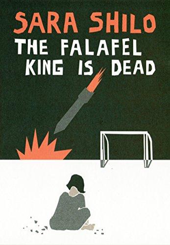 9781846272219: The Falafel King is Dead