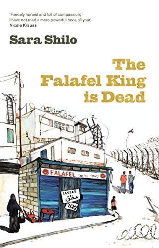 9781846272226: The Falafel King is Dead