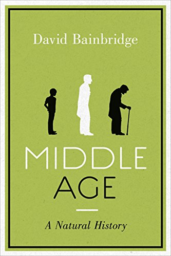 9781846272677: Middle Age: A Natural History