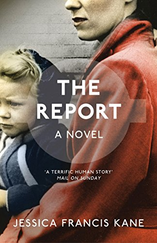 Anglais-the Report: Kane J. K.
