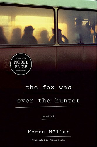 9781846274763: The Fox Was Ever the Hunter