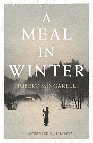 9781846275364: A Meal in Winter