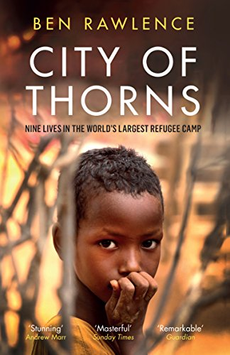 9781846275890: City of Thorns