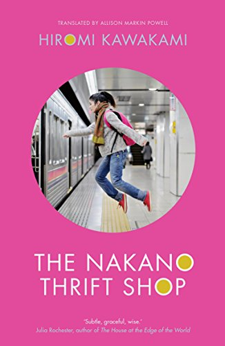 9781846276026: The Nakano Thrift Shop