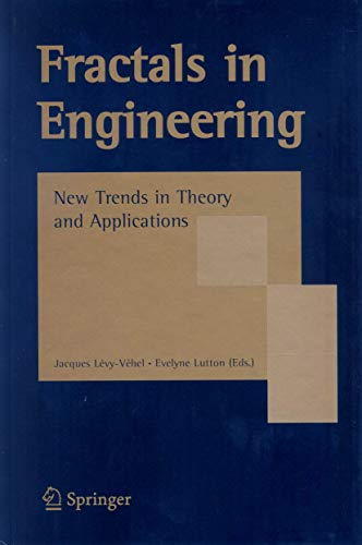 9781846280474: Fractals in Engineering: New Trends in Theory and Applications