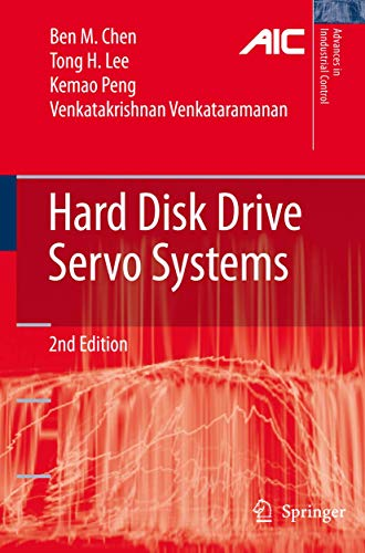9781846283048: Hard Disk Drive Servo Systems (Advances in Industrial Control)