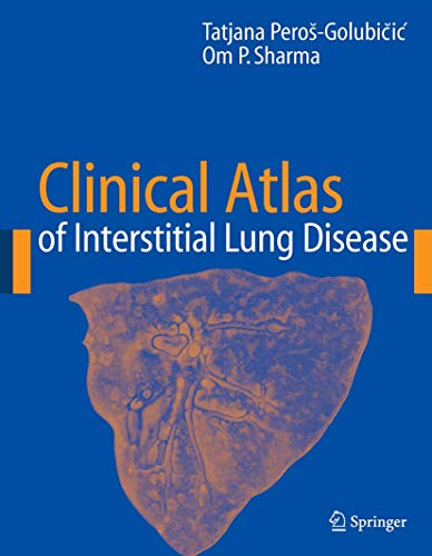 9781846283208: Clinical Atlas of Interstitial Lung Disease