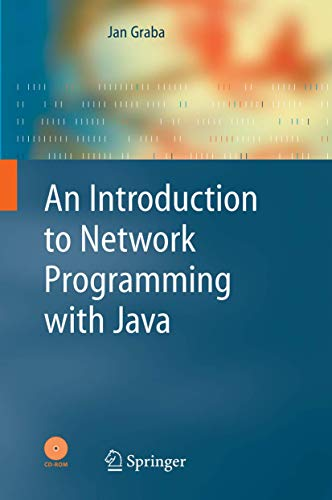 9781846283802: An Introduction to Network Programming with Java