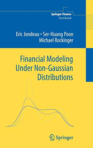 9781846284199: Financial Modeling Under Non-Gaussian Distributions (Springer Finance)