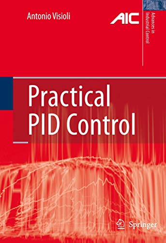 9781846285851: Practical PID Control (Advances in Industrial Control)