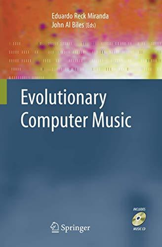 9781846285998: Evolutionary Computer Music