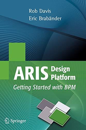 9781846286124: ARIS Design Platform: Getting Started with BPM
