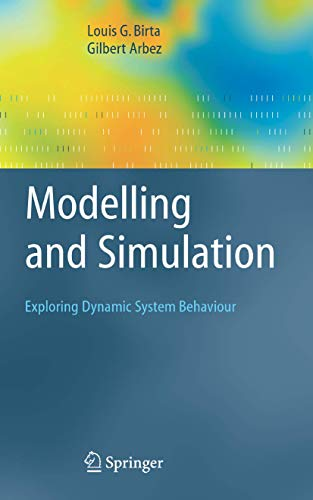 9781846286216: Modelling and Simulation: Exploring Dynamic System Behaviour