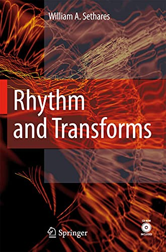 9781846286407: Rhythm And Transforms