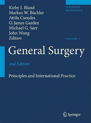 9781846288326: General Surgery: Principles and International Practice (2 Volume Set)