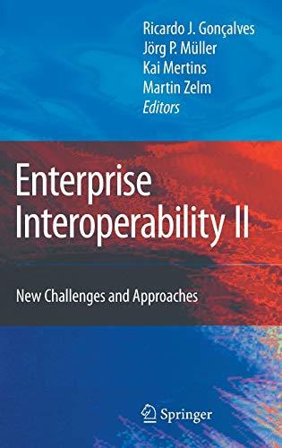 Enterprise Interoperability II: Ricardo J. Gon�alves