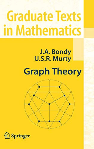 9781846289699: Graph Theory: An Advanced Course (Graduate Texts in Mathematics)