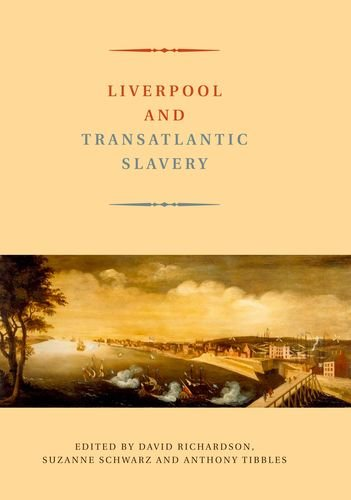 9781846310669: Liverpool and Transatlantic Slavery