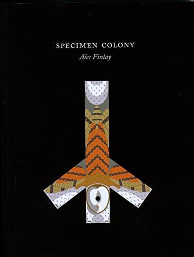 9781846311338: Specimen Colony