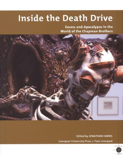 Inside the Death Drive: Excess and Apocalypse: Liverpool University Press