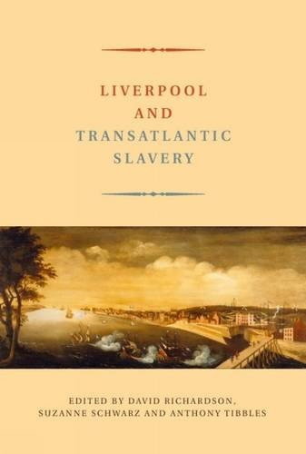 9781846312441: Liverpool and Transatlantic Slavery