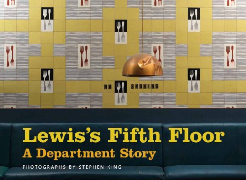9781846312465: Lewis's Fifth Floor: A Department Story