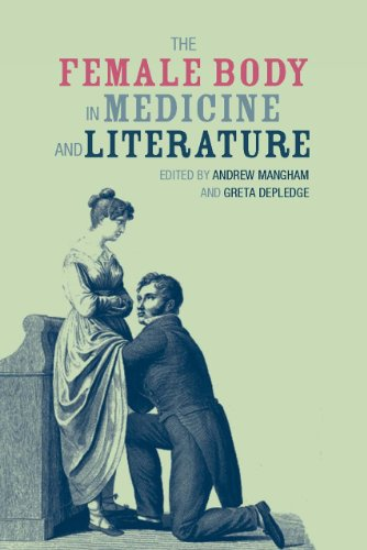 9781846314728: The Female Body in Medicine and Literature