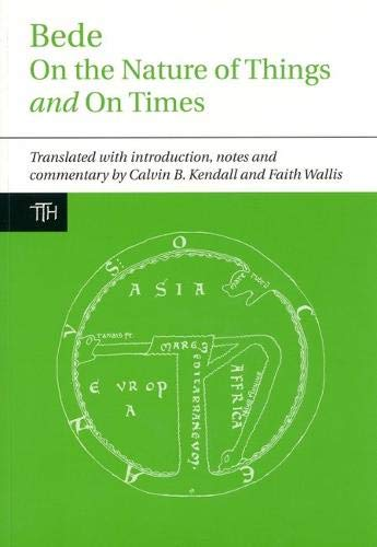 9781846314957: Bede: On the Nature of Things and On Times: 56