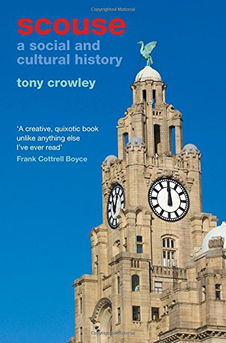 9781846318405: Scouse: A Social and Cultural History